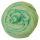 PERANO Damen Schal, Tuch, Stola, gepunktet, Baumwolle & Seide, 70X200, made in Italy, neu! hell grün