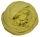 PERANO Damen Schal, Tuch, Stola, gepunktet, Baumwolle & Seide, 70X200, made in Italy, neu! lemon gelb