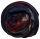 PERANO Damen Schal, Tuch, Stola, Baumwolle, 88 X 212, Tartan Muster. dunkelblau