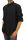 PERANO Herren Jungen Hemd, 100% Leinen Freizeithemd, M, L, XL, XXL, XXXL. dunkel blau M