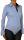 Damen Bluse, Bodybluse, Blusenbody, Kurzarm, einfarbig, gestreift, pink, blau, weiß, hellblau.