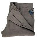 PERANO Herren, Jungen Slim Leinenhose, 100% Leinen, beige, braun, schwarz, weiss, Gr. M, L, XL, XXL, neu! hell braun S/48