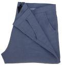 PERANO Herren, Jungen Slim Leinenhose, 100% Leinen, beige, braun, schwarz, weiss, Gr. M, L, XL, XXL, neu! hell blau L/52