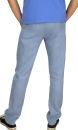 PERANO Herren, Jungen Slim Leinenhose, 100% Leinen, beige, braun, schwarz, weiss, Gr. M, L, XL, XXL, neu! hell blau XL/54