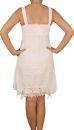 SAXX Damenkleid, 100% Leinen, beige, hellrosa, braun,...